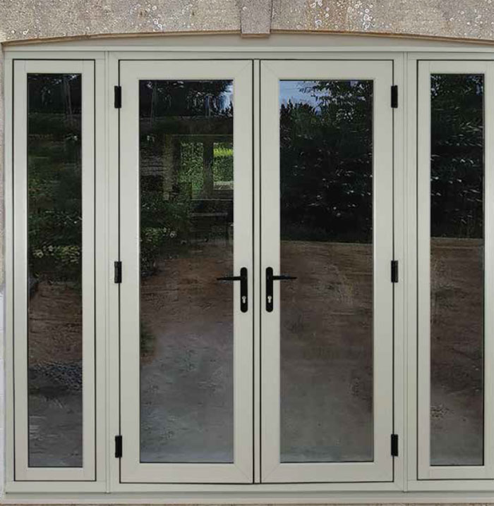 timberlook doors