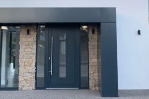 ali / upvc doors