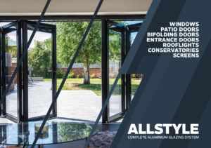 allstyle windows brochure