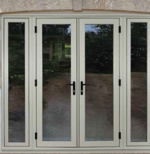 timberlook doors